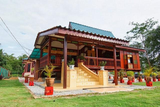 زيارة الى سيري تانجونج العراقة الماليزية