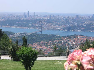 رحلة سياحية إلى تركيا في أجمل مناطق الطبيعية بالصور