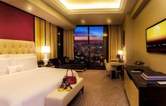 صورافضل فنادق للعوائل في اندونيسيا