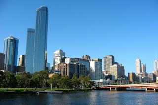 تقرير مصور عن الأماكن الجميلة ملبورن أستراليا