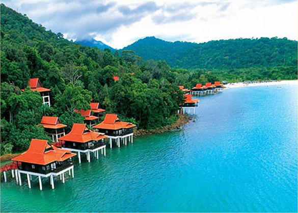 الاماكن السياحية في جزيرة لنكاوى للعرب المسافرون , عيد الفطر اجمل فى جزر ماليزيا 2014