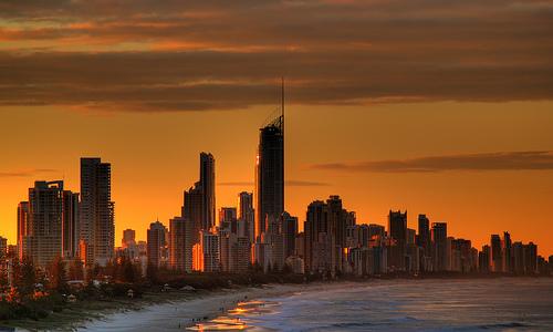 للمسافرون العرب الاماكن السياحية فى استراليا 2014