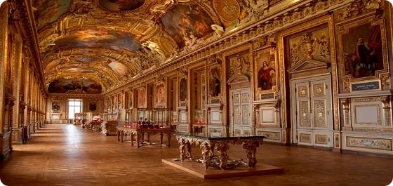 اهم الاماكن والمعالم السياحية في باريس