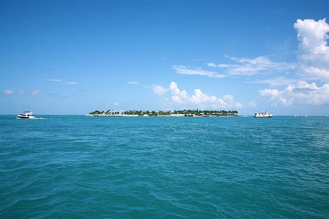 تقرير مصور عن معالم الجذب السياحية في ولاية فلوريدا