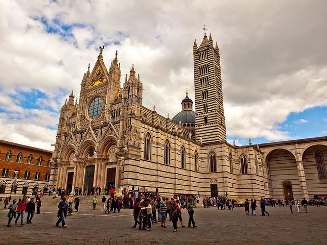 افضل خمسه مدن فى ايطاليا