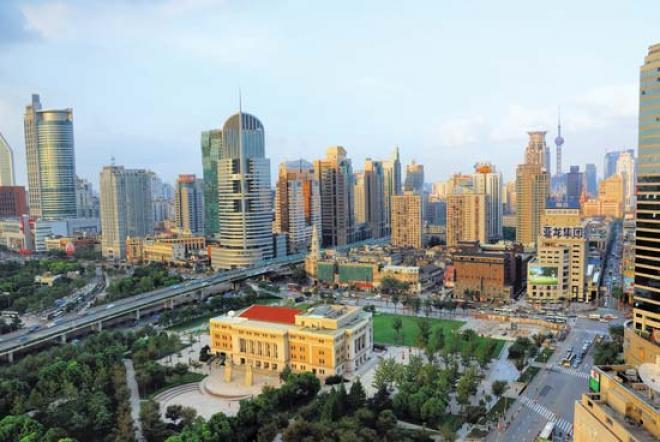 صور السياحة في الصين - معالم السياحة في الصين