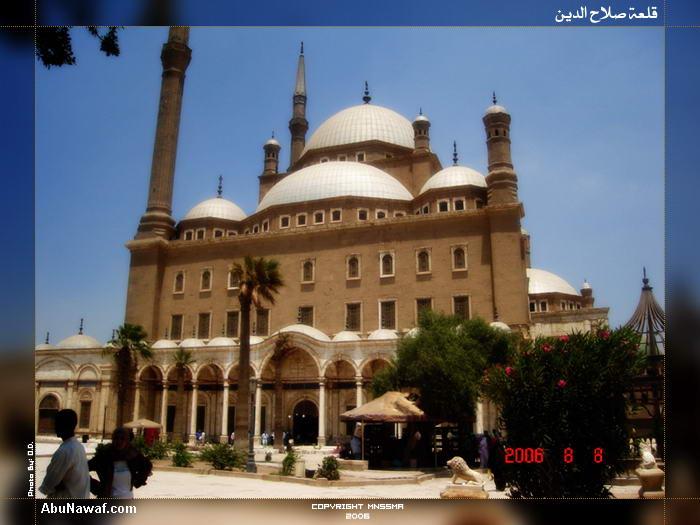 صور من اهم معالم القاهرة السياحية