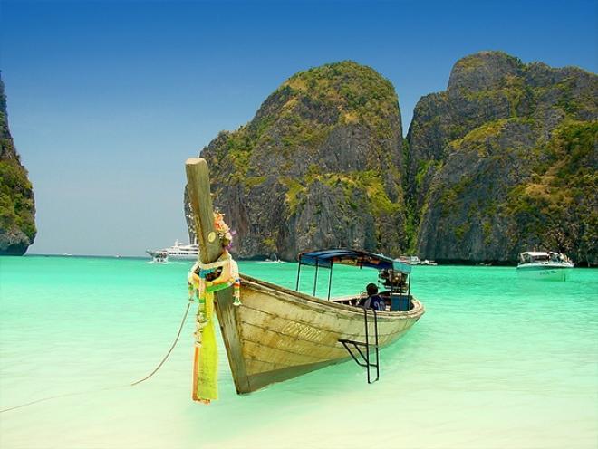 صور السياحة في تايلاند