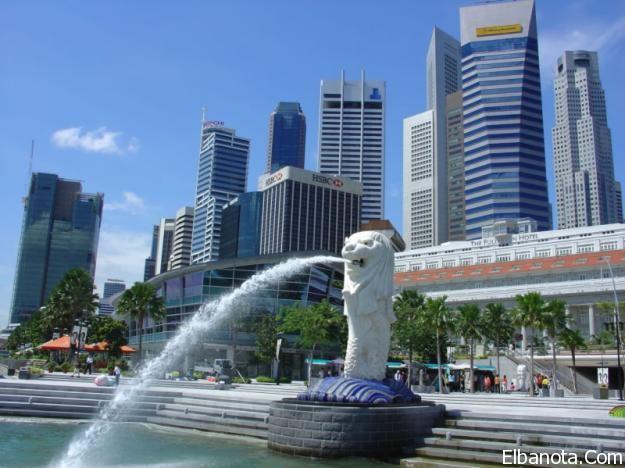 صور من رحلتي إلى ماليزيا
