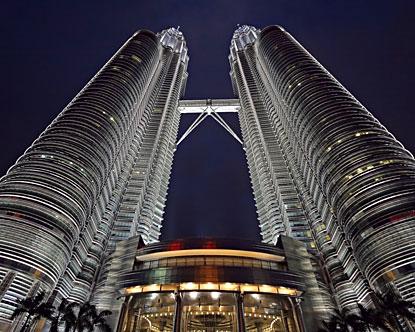 مدن ماليزيا السياحيه و ماليزيا السياحيه