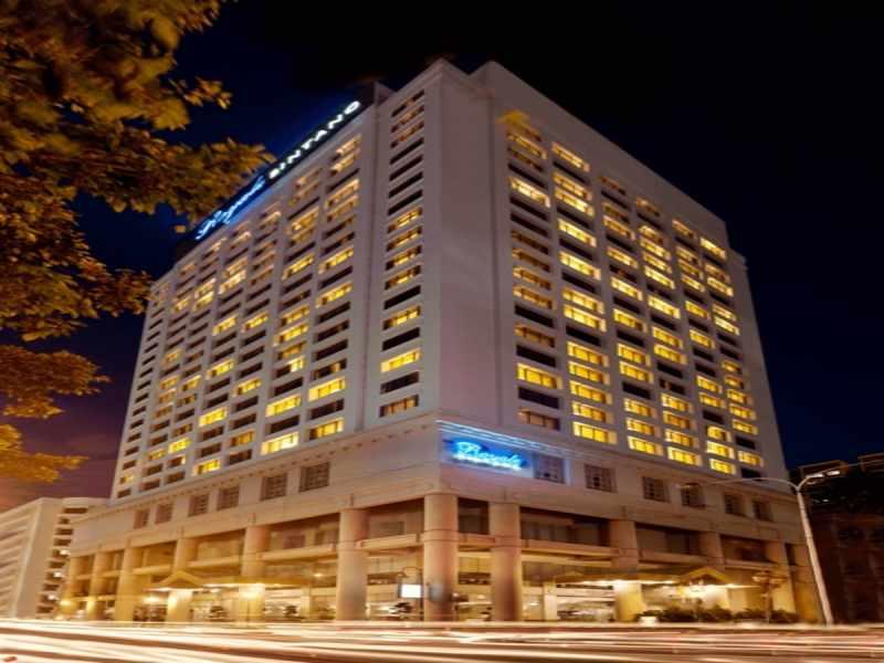 فنادق كوالالمبور القريبة من شارع العرب في ماليزيا