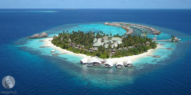 أجمل 10 أماكن سياحية في العالم