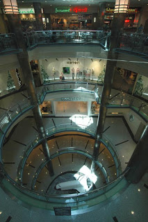 أشهر مراكز التسوق في مدينة أنقرة