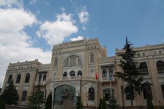 أهم و أشهر خمسة متاحف في أنقرة