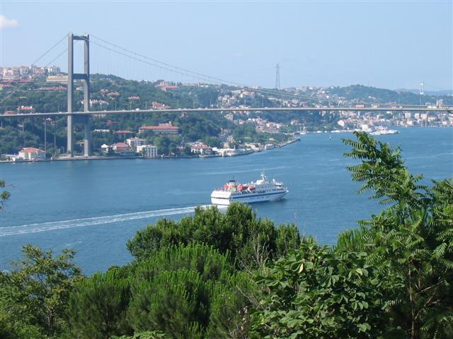 المسافر العربى فى تركيا
