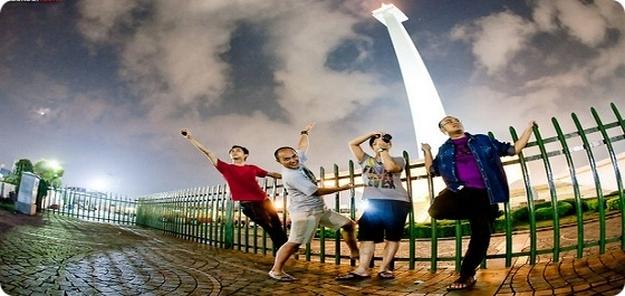 منتدى المسافر اندونيسيا