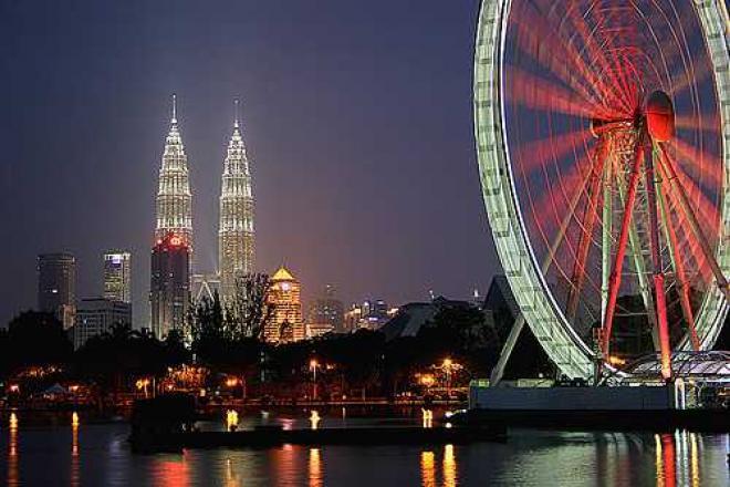 السياحه فى ماليزيا و سياحه ماليزيا