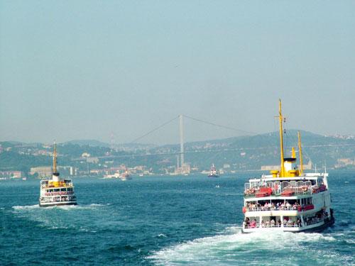 منتديات المسافرون العرب تركيا
