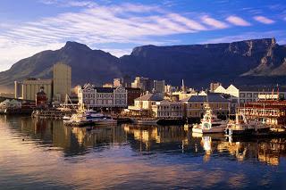 المعالم السياحية الأروع في جنوب أفريقيا 2015