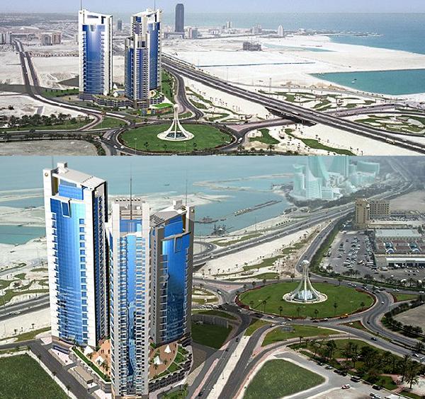 صور الأماكن السياحية فى البحرين 2015