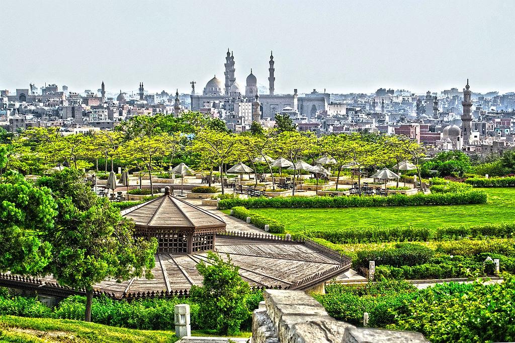 برنامج سياحي لزيارة القاهرة 2015