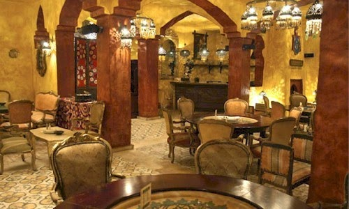 أفضل مطاعم القاهرة 2015