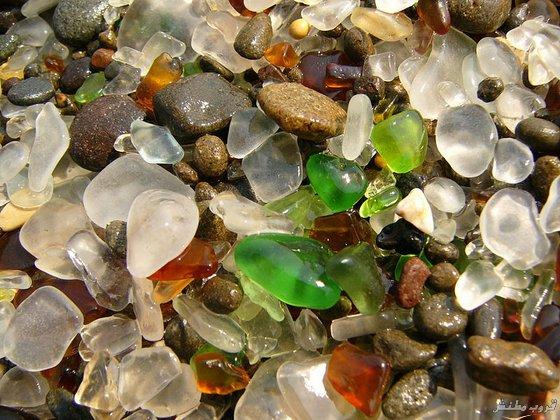 صورشاطئ الزجاج ,ولاية كاليفورنيا 2015