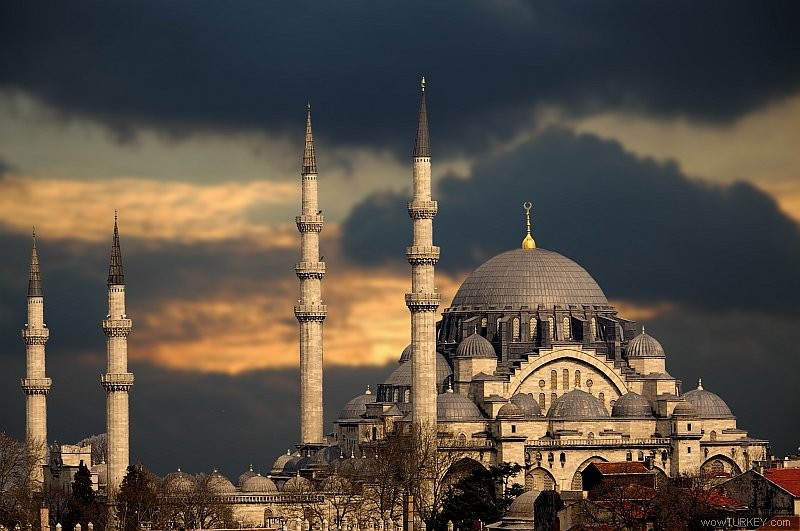 صور السياحه في تركيا من المسافرون العرب