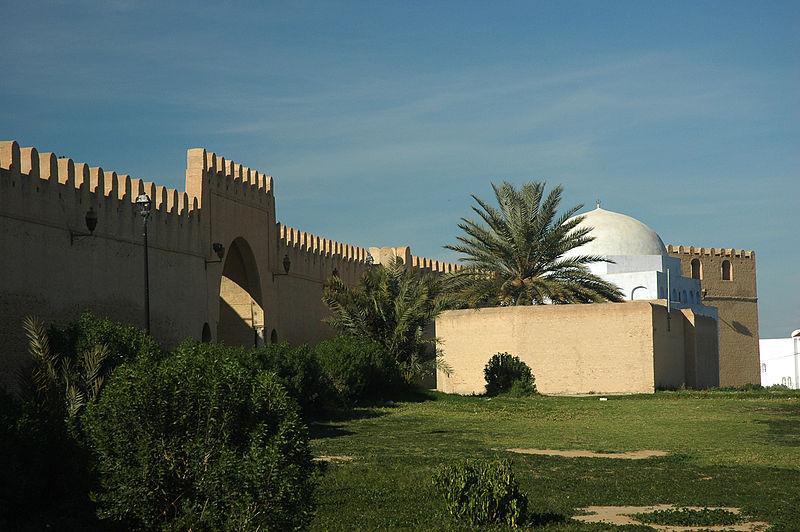 السياحة فى تونس الخضراء 2015