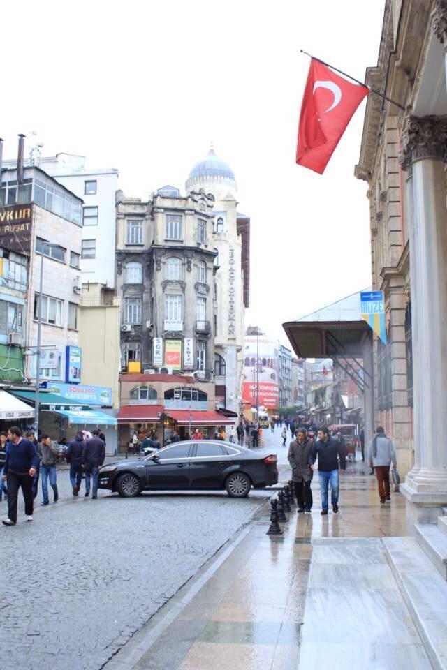 خريف تركيا ..