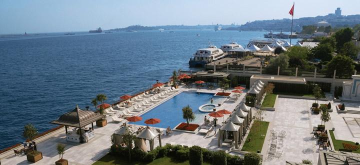 رؤية مدينة أسطنبول من مضيق البوسفور في تجربة رحلة بحرية رائعة لا تنسى