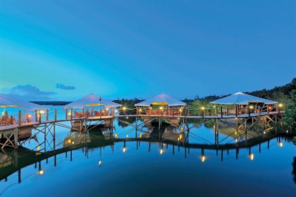 جزر بوكيت التايلاندية 2015