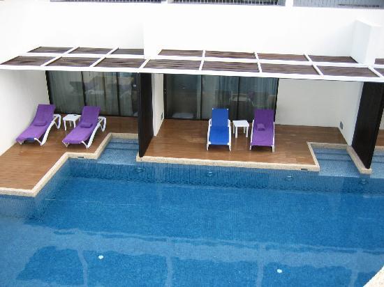 فنادق بينانج - فندق هارد روك ماليزيا