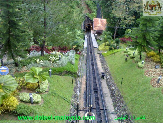 المعالم السياحيه في ماليزيا و الصور السياحية