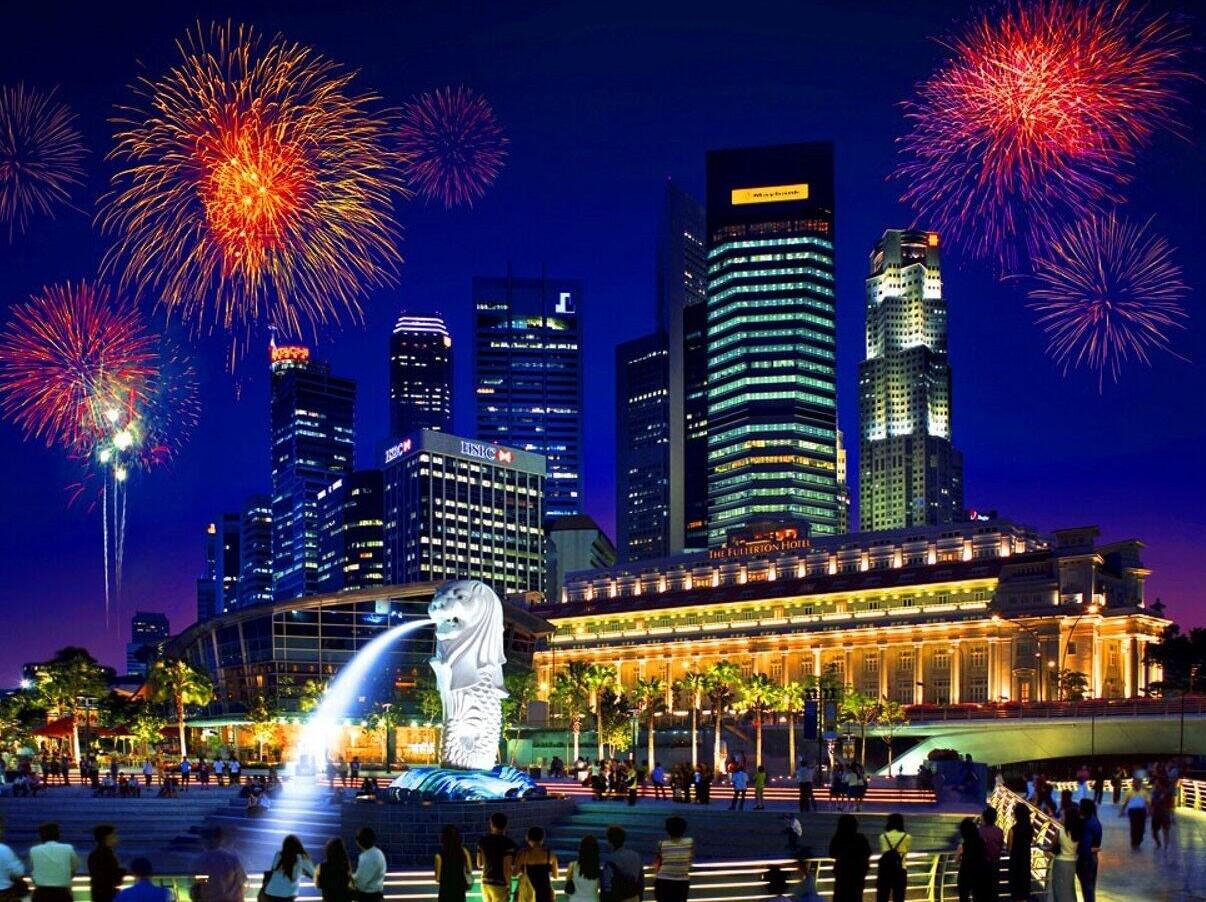 منتدى المسافرون العرب الى سنغافورة