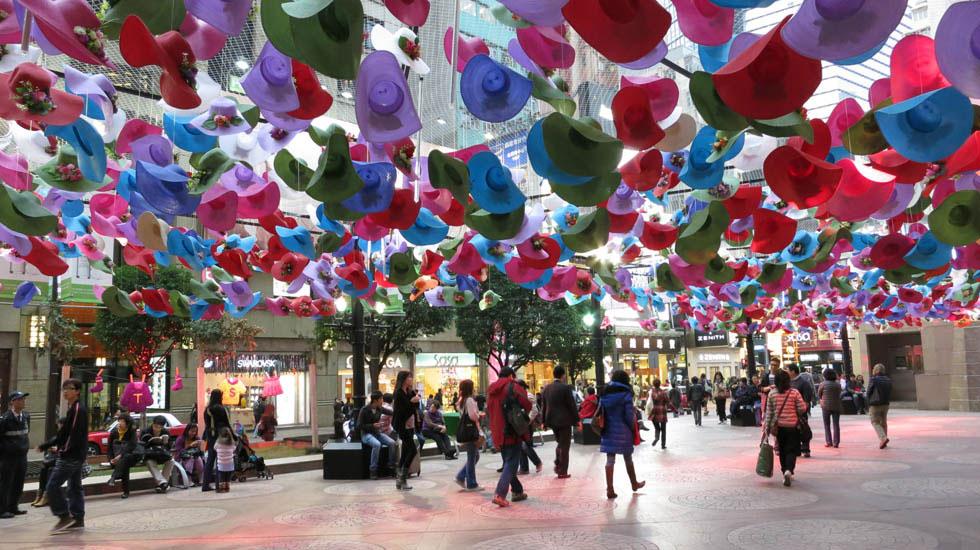 منتدى العرب المسافرون هونج كونج