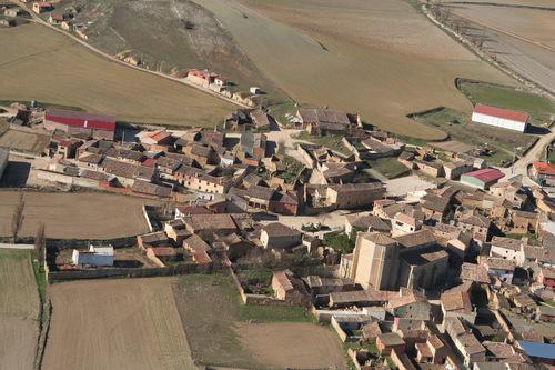 تقرير عن  قرية