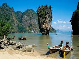 اهم معالم الجذب السياحى في تايلند 2015