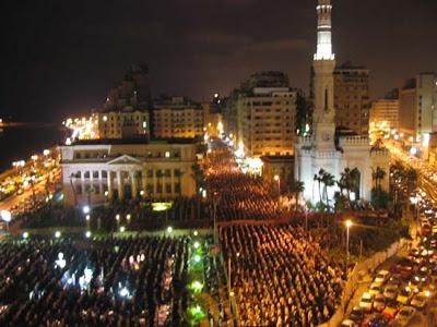 رمضان مصر فرصة لانعاش السياحة