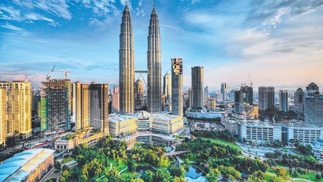 دليل ماليزيا السياحى 2015 Malaysia