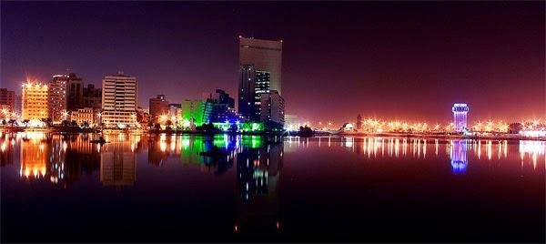 السياحة فى مدينة جدة Jeddah City