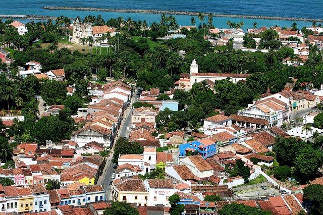 السياحة في البرازيل 2015