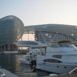 صور السياحة في متحف اللوفر أبو ظبي في الإمارات العربية المتحدة 2015