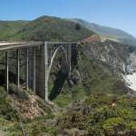 السياحة حول سور الساحل بيغ في كاليفورنيا