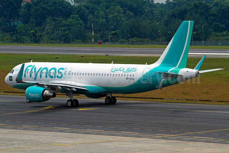 عروض طيران ناس يطلق رحلات إضافية إلى دبي بفترة الإجازة
