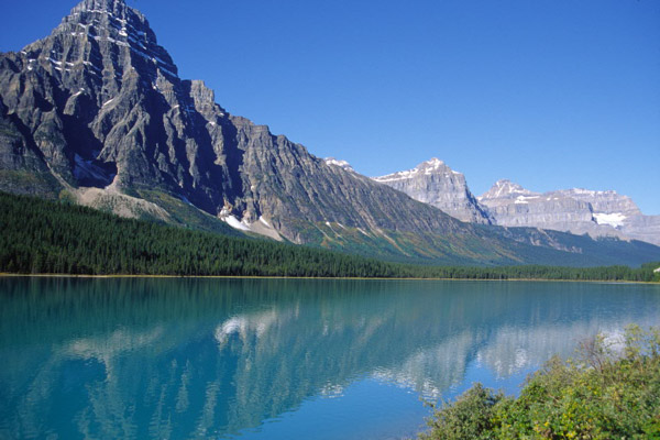 معلومات عن السياحة كندا 2015