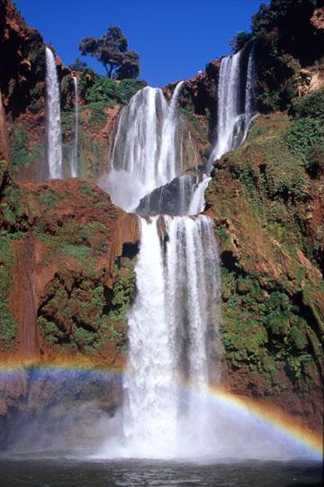 السياحة في الجزائر.. سحر الطبيعة