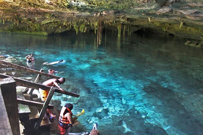 اهم اماكن الزيارة فى سياحة المكسيك 2015