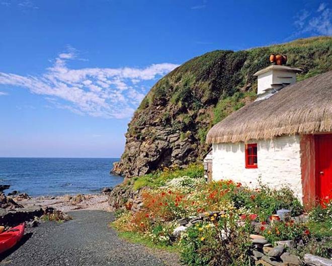 رحلة الى جزيرة ايل اوف مان اجمل الجزر السياحية فى العالم