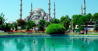 اجمل صور تركيا - اجمل مناظر تركيا 2015